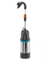 Насос для резервуаров с дождевой водой 4700/2 inox auto Gardena (01766-20)