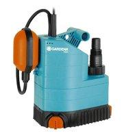 Насос дренажный для чистой воды 7000 Classic Gardena (01780-20)