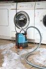 Насос дренажный для чистой воды 13000 AquaSensor Comfort Gardena (01785-20)