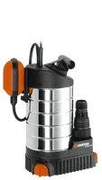 Насос дренажный для чистой воды 21000 inox Premium Gardena (01787-20)