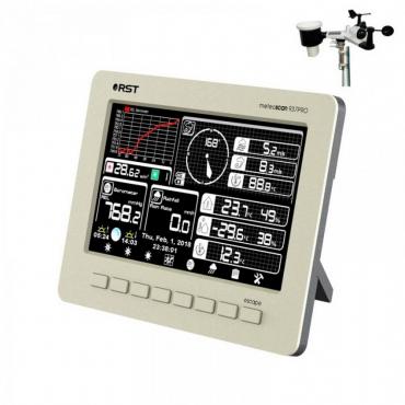 Метеорологическая станция RST 01937