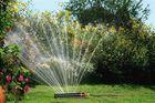Дождеватель Aquazoom 250/1 Gardena (01971-20)