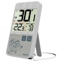 Цифровой термометр в стиле iPhone RST 02158