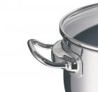 Набор посуды Berndes INJOY SPECIAL EDITION (4 предмета) (023300)