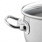 Набор посуды Berndes INJOY UNCOATED (4 предмета) (023301)