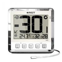 Цифровой термометр с большим дисплеем RST 02402