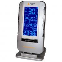 Термометр цифровой с радио-датчиком RST 02711