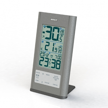 Термометр с радиодатчиком RST 02719