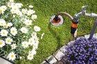 Колонка входная Gardena (02722-20)