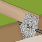 Клапан дренажный Gardena (02760-37)