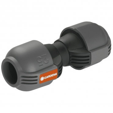 Соединитель 25 мм (для наращивания линии) Gardena (02775-20)