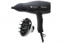 Фен Hairway Passion Ionic 2100W + диффузор 03025