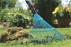 Грабли проволочные пружинящие 50 см Gardena (03100-20)
