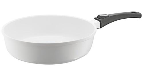 Сотейник Berndes VARIO CLICK INDUCTION WHITE (Ø 28 см) (032127)