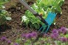 Тяпка садовая 9 см Gardena (03219-20)
