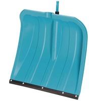 Лопата для уборки снега c пластиковой кромкой KST 40 Gardena (03240-20)