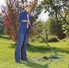 Грабли для очистки газонов 60 см Gardena (03381-20)