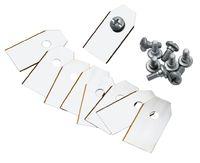Набор режущих ножей (9 шт.) Gardena (04087-20)