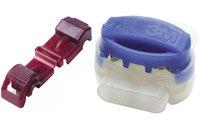 Соединители ограничительного провода (6 муфт и 2 клеммы) Gardena (04089-20)