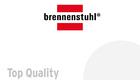 Удлинитель 1,8 м Brennenstuhl Premium-Line, 4 розетки, черный/светло-серый (1951540110)