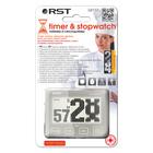 Цифровой таймер-секундомер RST 04177