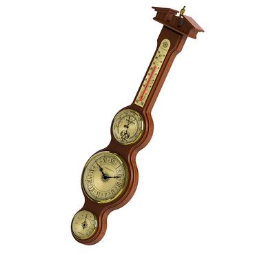 ПогодникЪ Герб RST 05303
