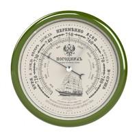 Механический барометр Крузенштерн RST 05772