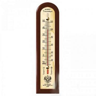 Термометр спиртовой комнатный RST 05937