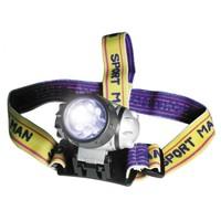 Фонарь светодиодный налобный RST 07008