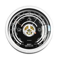Барометр METEO CTRL 23 STAINLESS STEEL RST 07823