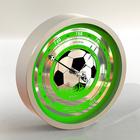 Барометр Футбольный мяч RST 07871