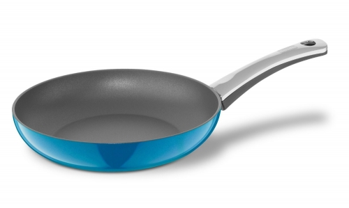 Сковорода Berndes ALU COLOR INDUCTION (Ø 24 см) (079690)
