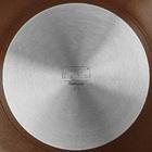 Сковорода Berndes ALU COLOR INDUCTION (Ø 24 см) (079733)