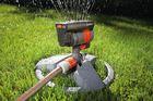 Дождеватель осциллирующий ZoomMaxx Gardena (08127-20)