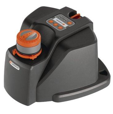 Дождеватель мобильный многоконтурный автоматический AquaContour Automatic Gardena (08133-20)