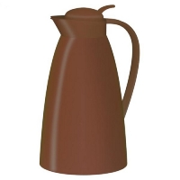 Термос-графин Alfi Eco brown 1,0 L