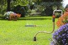 Комплект садового водопровода базовый Gardena (08255-20)