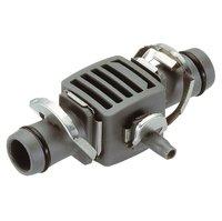 Соединитель-переходник Т-образный 13 мм - 4,6 мм Gardena (08333)