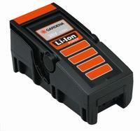 Дополнительный аккумулятор (Li-Ion, 36V/4,5Ач) для PowerMax 42 A Li Gardena (08837-20)