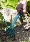 Мотыжка ручная 6 см с 2 зубцами Gardena (08911-20, 08910-20)