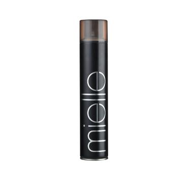 Лак для термозащиты волос MIELLE Black Iron Spray 300 мл (092006)