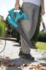 Воздуходув-пылесос электрический с мешком для сбора мусора ErgoJet 3000 Gardena (09332-20)