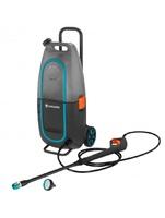 Мойка высокого давления аккумуляторная AquaClean Li-40/60 Gardena (09341-20)