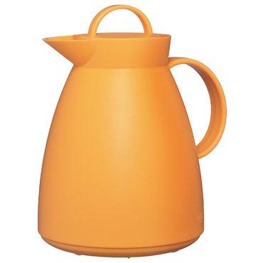 Термос-графин Alfi Dan orange 1,0 L