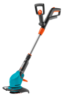 Триммер аккумуляторный EasyCut Li-18/23R без аккумулятора Gardena (09823-55)
