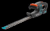 Ножницы для живой изгороди аккумуляторные EasyCut Li с интегр. батареей Gardena (09836-20)