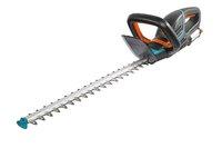 Ножницы для живой изгороди аккумуляторные ComfortCut Li-18/50 с аккумулятором в комплекте Gardena (09837-20, 08877-20)
