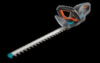 Ножницы для живой изгороди аккумуляторные ComfortCut Li-18/50 без аккум. в компл. Gardena (09837-55)