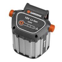 Аккумулятор литий-ионный BLi-18 Gardena (09839-20)