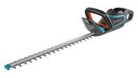 Ножницы для живой изгороди аккумуляторные PowerCut Li-40/60 с аккумулятором в комплекте Gardena (09860-20)